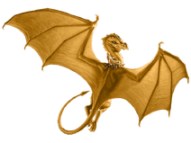 Dragon Bronze