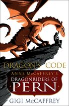 Dragon's Code (1st ed)
