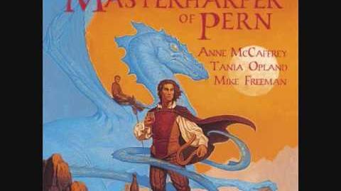 Masterharper of Pern CD- Golden Egg of Faranth III (lyrics)