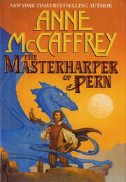 The Masterharper of Pern 1998