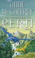 The Renegades of Pern 2012 UK