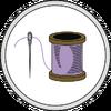 Герб цеха ткачей (одежда)