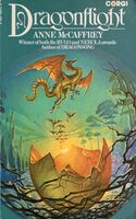 Dragonflight 1979 UK