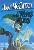 All the Weyrs of Pern 1991