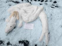 Перн Вики НГ снеговик 02