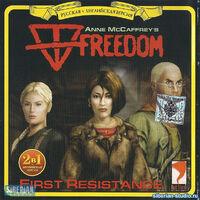 Anne McCaffreys Freedom First Resistance GSC-21V 2E 1