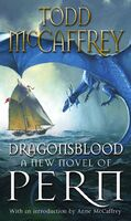 Dragonsblood 2005 UK