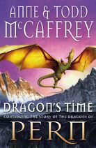 Dragon's Time (1st ed)