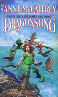Dragonsong 1986 UK