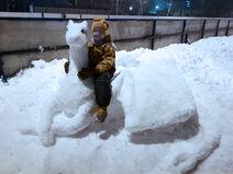 Перн Вики НГ снеговик 06
