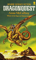 Dragonquest 1974 UK