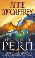 The Skies of Pern 2001 UK