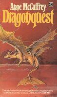 Dragonquest 1989 UK