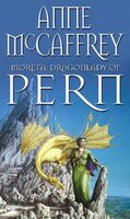 Moreta Dragonlady of Pern 2012 UK
