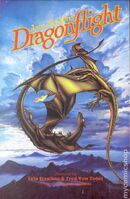 Dragonflight graphic novel 1991 2