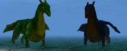 Istan Dragons