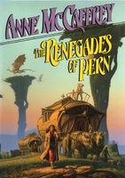 The Renegades of Pern 1989