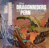 Dragonriders of Pern collection 1978