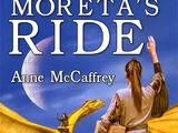 Moreta's Ride