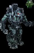 Def ictus bot
