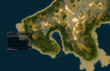 Obelisk XII Map
