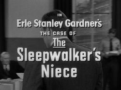 Sleepwalker title