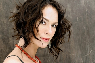 Lena Heady- -Corinna Andrews