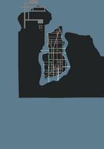 Road-Subway Map
