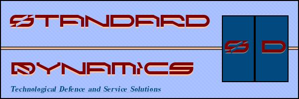 Standard Dynamics Banner