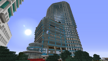 Sovereign Spawn Tower
