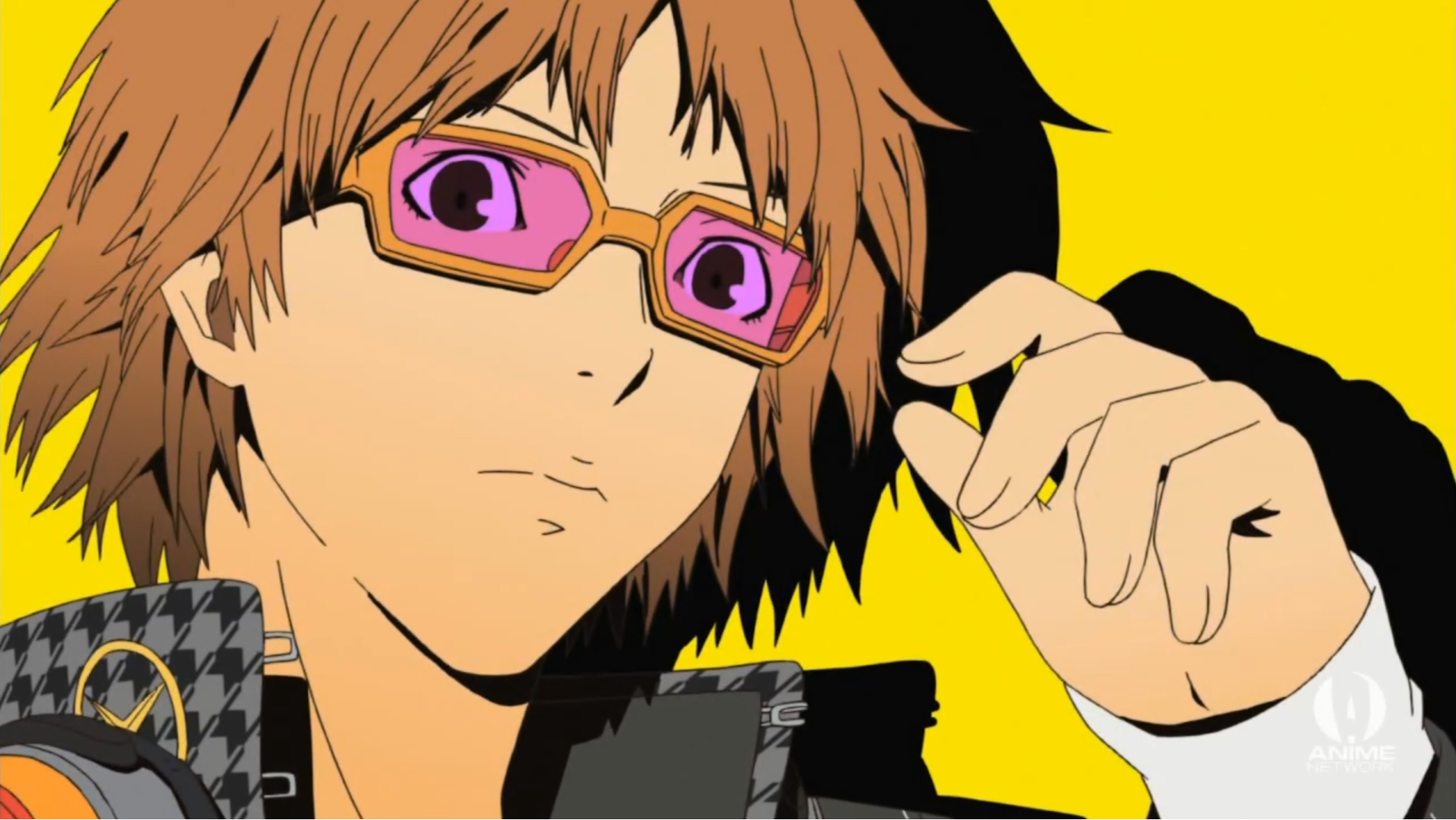 Dating everyone persona 4 animation