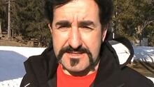 Luigi Pelazza, marzo 2014
