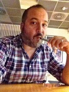 Armando Piccolillo, ottobre 2014