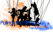 Pulling the Strings graphic