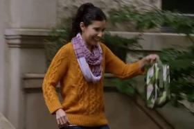 Christina Rojas - 1x05