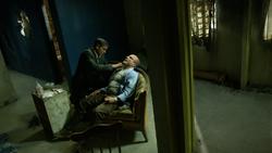 1x07 - Witness