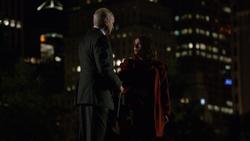1x08 - Kohl con Marie