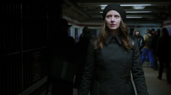 3x18 - Root estación