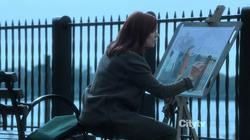 2x06 - Grace pintando
