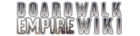Boardwalk Empire Wiki - Logo