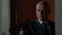 1x08 - Kohl apunta a Hauffe