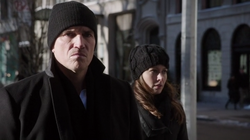 3x17 - Root con Reese