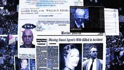1x08 - Detectando a Kohl