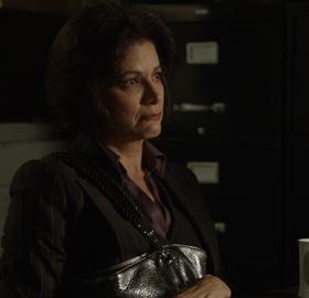 Patti D'Agostino 1x07