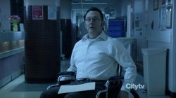 1x21 - Finch silla