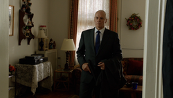 1x08 - Kohl en la casa