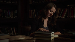 3x11 - Root libros