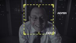 2x01 - Finch admin