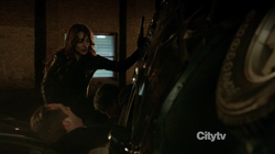 2x12 - Kara captura