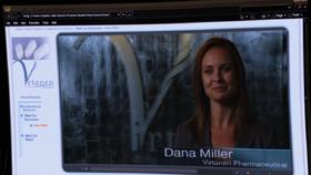 1x06 - Dana Miller